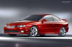 PONTIAC GTO specs - 2003, 2004, 2005, 2006 - autoevolution