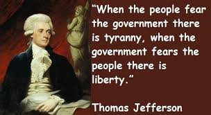 Jefferson Quotes Simple Thomas Jefferson Quotes Wisdom Life 48 Patriot