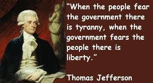 Jefferson Quotes Simple Thomas Jefferson Quotes Wisdom Life 48 Patriot