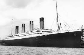 For - 100 Now News amp; Here Titanic's Years Everywhere Then Kids There