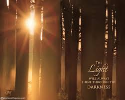 Quotes About Light Of Lamps 25 Quotes