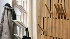 Unusual Coat Racks Interesting Coat Rack Ideas Coat Racks Marvellous Wooden Rack Wall Mounted