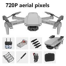 AIHOME <b>E88</b> Mini <b>RC Drone</b> Folding Aerial Photography High ...