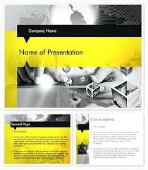 powerpoint brochure template free free sample presentation template powerpoint flyer templates