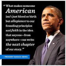 Barack Obama American Dream Quote Best of Has Immigration Changed The United States For The Better The Oak