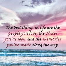 Life Quoted Simple Good Life Quotes On Twitter The Best Things In Life R The People