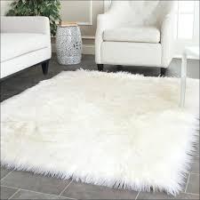 lovely plush white rug interiors white soft fluffy area rug white fluffy rug fluffy white
