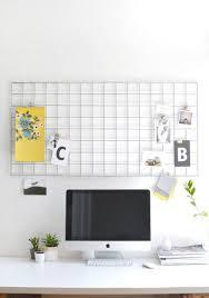 office whiteboard ideas. DIY Home Office Memo Board Whiteboard Ideas M