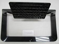 lg tv stand base. lg 55lm9600 tv stand base mount pedestal no screws included lg tv -