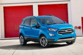 2018 ford ecosport.  ford for 2018 ford ecosport c