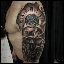 Phenomenal Freehand Tattoo Inked Magazine Tattoo Ideas Artists