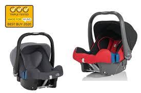 britax car seat for infant graphene