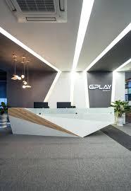 office reception interior. Office Foyer Designs. Fine Designs Design Ideas Tion On Inspiring Desk Intended Reception Interior O