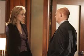 Martha Logan confronts Aaron Pierce in 24 Season 5 Episode 11 - 24 Spoilers