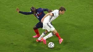 ไฮไลท์ ยูโร 2020 : ฝรั่งเศส 1-0 เยอรมัน