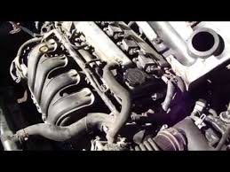 How to fix issues with bad idle speed VVT-i engine Toyota Corolla ...