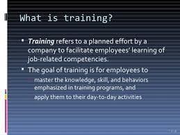 Employee Training Powerpoint Employee Development Ppt Download Template