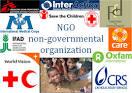 non-governmental