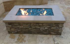 fire glass santa rosa pit pertaining to pits outdoor remodel 19