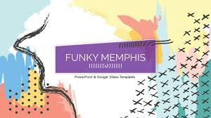 Funky Memphis Funky Powerpoint Themes And Google Slides