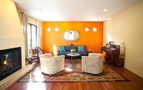 orange living room ideas nice orange living room background also blue sofa and cute table living orange living room