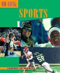 Sports: Careers in Sports book by Staci Bonner