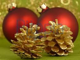 Bildagentur Pitopia Bilddetails Weihnachtliche Zapfen