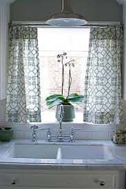 For Kitchen Curtains Curtains For Kitchen Sheer Kitchen Curtains Rose Floral Home