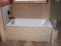 tile for around bathtub ideas trim around bathtub superb