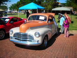Member Photo Gallery - Caprock Classic Car Club