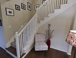Painted Wood Stairs Wood Stairs Artt Wood Manufacturing