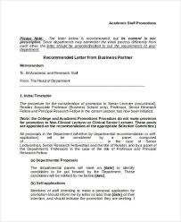 Self Recommendation Letter Magnificent 48 Examples Of Recommendation Letters