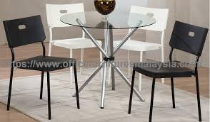 glass inches pedestal sets dining top set retro table for white round base tables room inch