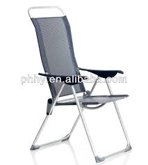 Pas Cher En Aluminium Fauteuil Pliant Camping En Plein Air Meubles