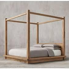 oakwood versailles bedroom furniture. reclaimed russian oak four-poster bed (77 095 zar) ❤ liked on polyvore oakwood versailles bedroom furniture