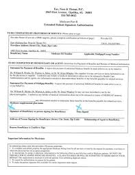 Beneficiary Release Form Inspiration Patient Forms Opelika AL East Alabama ENT