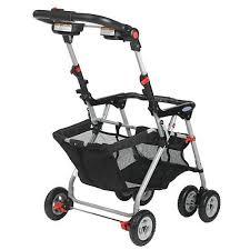 graco snugrider infant car seat frame