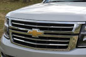 Chevrolet Tahoe Review First Drive Gm Authority