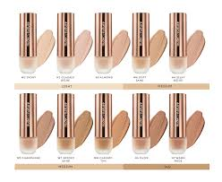 Beauticontrol Foundation Color Chart Soft Foundation 9342320048432 30ml Medium Flawless By Skin
