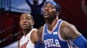 Miami Heat vs Philadelphia 76ers Full ...