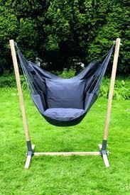 terrific wood hammock chair stand hammock diy wooden hammock chair stand