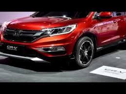 2018 honda suv.  2018 2018 HONDA CRV Redesign Release Date And Honda Suv