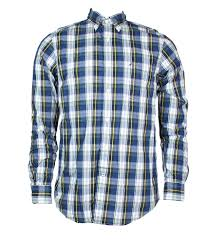 Nautica Jeans Anchor Straight Fit Jeans Nautica Ls Shirt