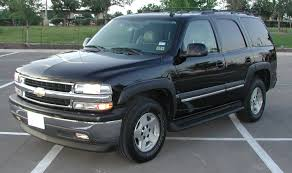 SOLD ! FS: Black 2006 Chevrolet Tahoe LT - $15,000 (Hutto, TX ...