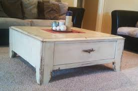antique white distressed coffee table lovely distressed white coffee table will be never out date white