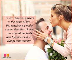 Anniversary Quotes For Husband Delectable Charm Your Husband With These 48 Amazing Anniversary Quotes