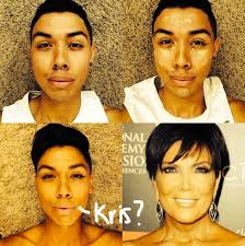makeuptransformation highlariously takes over social a with amazing before and after shots see this insram