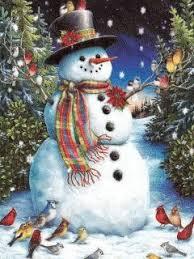 Holidays Snowman Snowman Holidays Gif Snowman Holidays Christmas Discover Share