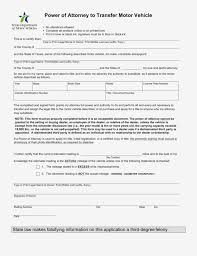 texas motor vehicle power of attorney form vtr 14 eforms free