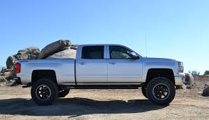 CST Performance Suspension / Lift Kits for 2014-2018 Chevy ...